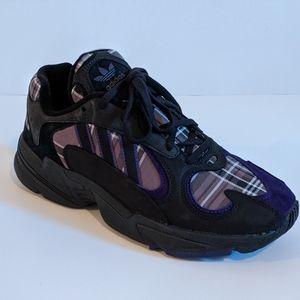 Adidas Originals YUNG-1 Retro Athletic Casual Shoe